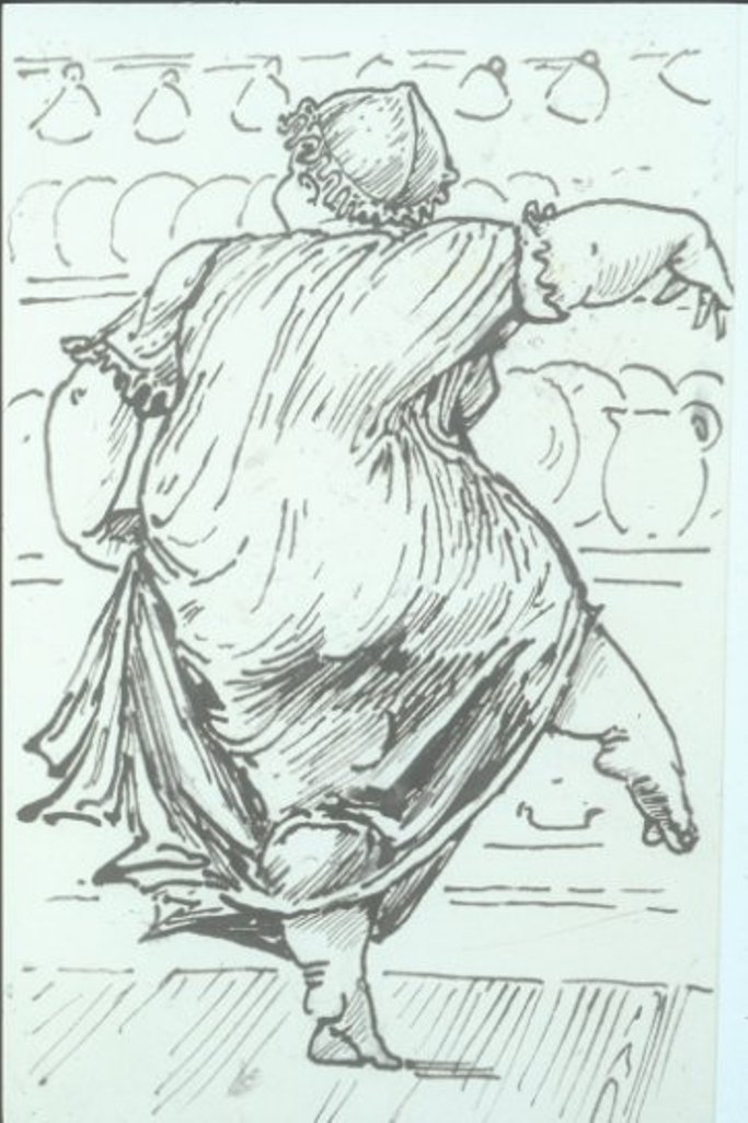 Edward Burne-Jones (in letter to Kipling).