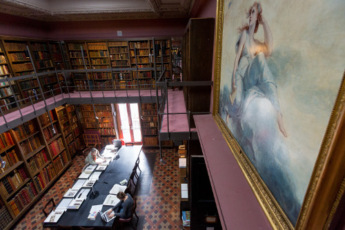 Photo of Royal Academy of Arts Library